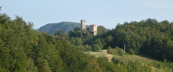 Castello di Sarzano