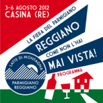 Il Parmigiano Reggiano e il suo paesaggio