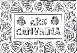 L'album Ars Canusina