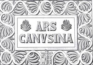 L'album Ars Canusina