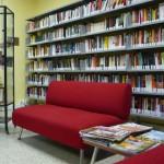 Cultura e biblioteca