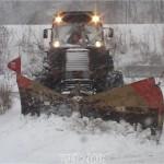 Mercato sospeso per neve e scuole chiuse