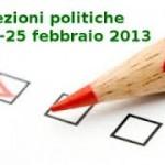 Elezioni politiche: i risultati a Casina