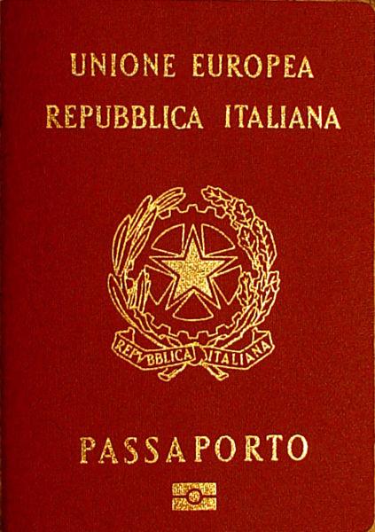 Carta d'identità e passaporto