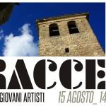 Tracce 2014 al Castello di Sarzano