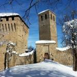 Mercato di Natale al castello di Sarzano