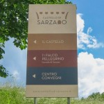 Sarzano, visitare il castello