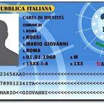 CIE, la nuova carta di identità