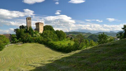 Invito alla procedura negoziata per la concessione della gestione di attività culturali, storiche e ricreative al castello di Sarzano
