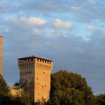Castello di Sarzano, autunno 2018