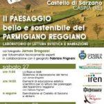A Sarzano fotolaboratorio di paesaggio con James Bragazzi