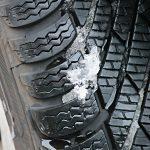 Dal 15 novembre obbligo pneumatici invernali o catene a bordo