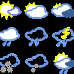 Aggiornamento - Allerta meteo 2 febbraio 2019