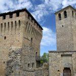Primavera 2019 al castello di Sarzano