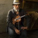 L'Appennino che suonava_Violinista_Mostra fotografica