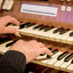 """""""Soli Deo Gloria"""". Concerto per organo e coro a Giandeto"""