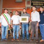 Palio, vincitore: Latteria del Fornacione. Foto di Francesco Canovi