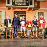 Palio, primo premio Giuria popolare: Caseificio sociale di Minozzo. Foto di Francesco Canovi