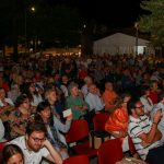 Palio, Pubblico. Foto di Francesco Canovi