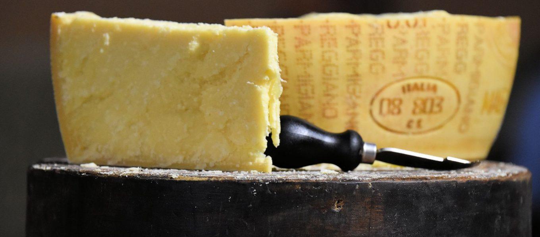 Fiera del Parmigiano Reggiano di Montagna. Un bilancio dell'edizione 2019