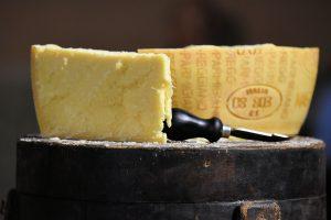 Fiera del Parmigiano Reggiano di Montagna 2019