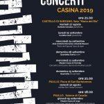 Concerto Summer School