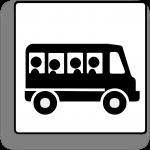 Servizio di trasporto scolastico. Orari e fermate