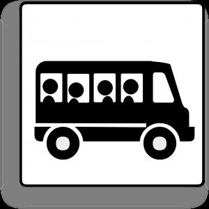 Servizio di trasporto scolastico. Orari e fermate a.s. 2019-2020