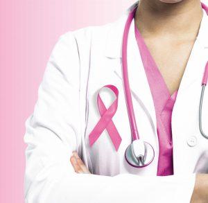 Ottobre in rosa. Prevenzione del tumore al seno