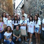 Cittadini d'Europa: Casina e Fritzlar alla scoperta del Paesaggio del Parmigiano Reggiano