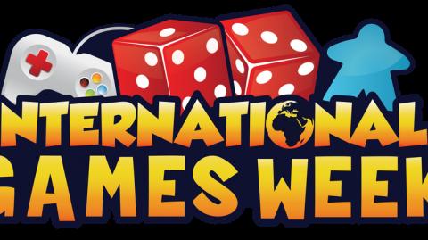International Games Week