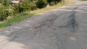 Nel 2020 opere per 270 mila euro per la sistemazione della strade comunali di Casina