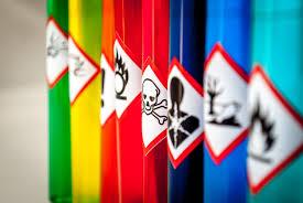 Domanda per ottenere il rilascio della patente per l'abilitazione all'impiego di gas tossici
