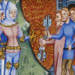 """""""Il Signore di Sarzano"""". Un viaggio nel Medioevo"""