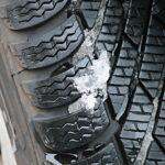 Obbligo utilizzo pneumatici invernali