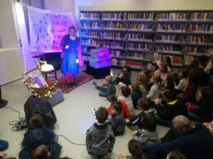 """Biblioteca comunale """"Sincero Bresciani"""""""