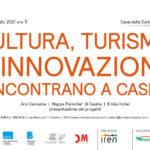 Cultura, turismo e innovazione s'incontrano a Casina