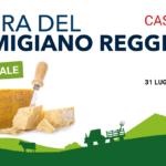 55^ Fiera del Parmigiano Reggiano di Montagna 2021