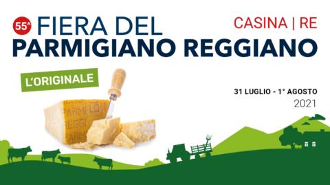 Casina, torna la Fiera del Parmigiano Reggiano di Montagna con 31 caseifici al Palio