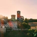 Agosto al Castello di Sarzano