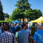 L'inaugurazione della Fiera e gli appuntamenti di domenica 1° agosto