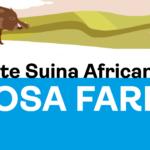 Campagna di informazione sulla Peste suina africana