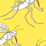 Zanzare: alcune semplice regole per evitare la proliferazione