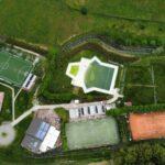 Manifestazione d'interesse per la gestione della piscina di Casina