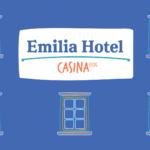 Emilia Hotel - Casina Edt. Una serie in video-podcast sul nostro territorio