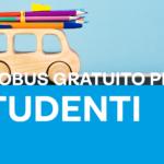 Abbonamento autobus gratuito per gli studenti dell'Emilia-Romagna