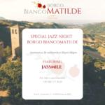 Concerto jazz al borgo di Sarzano