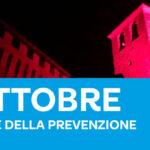Ottobre rosa: Sarzano si illumina per ricordare l'importanza della prevenzione